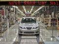 Actu de l'éco - La Saab 9-3 à nouveau produite...