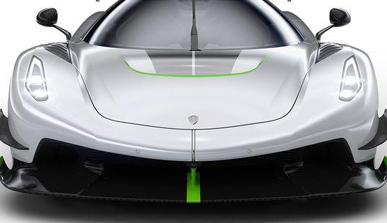 Koenigsegg : le nouveau modèle sera dévoilé en 2020