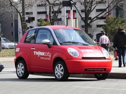 Autos électriques : le constructeur Think se refait une santé financière