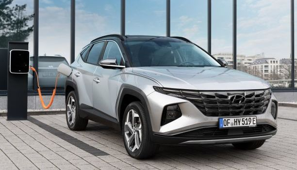 Hyundai Tucson : l'hybride rechargeable est disponible