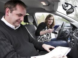 Le nouveau permis de conduire : plus facile ? Pas vraiment ...