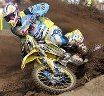 GP Cross à Lierop : MX 1, Ken De Dycker tranquille