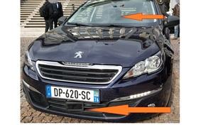 Exclusif – Le bilan bien mitigé des voitures radars externalisées