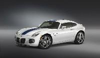 SEMA Show: Plus de peps pour le coupé Pontiac Solstice
