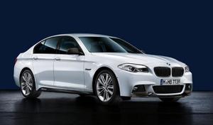 Insolite: la BMW piège ses voleurs!