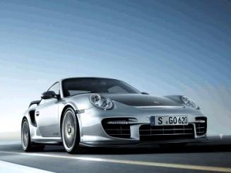 Nouvelle Porsche 911 GT2 RS quasi officielle : 620 ch, - 70kg, 7'18 sur le Ring