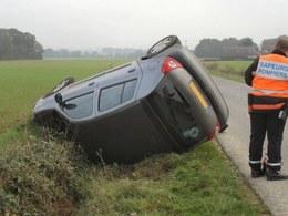 Sécurité Routière: 3.388 tués sur les routes en 2014