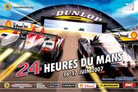 24 Heures du Mans: journée test ce dimanche