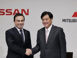 Renault et Mitsubishi abandonnent leurs projets communs