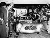 La Carrera Panamericana 1952