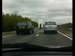 [vidéo] ils sont fous de Top Gear !