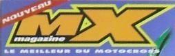 MX Magazine fête ses 10 ans.