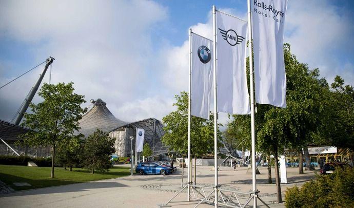 BMW : cinq électriques à venir d'ici 2021