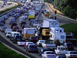 Les femmes vivant à proximité d'une autoroute ont deux fois plus de risques d'avoir un enfant autiste