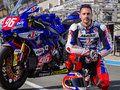 Endurance: Alexis Masbou de retour chez Moto Ain