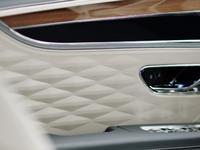 Bentley : nouveau teaser pour la Flying Spur