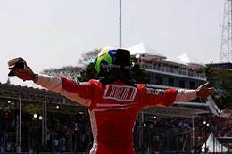 F1 Brésil qualifications : Massa met la pression