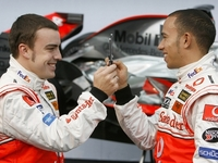 F1 - McLaren courtise Alonso!