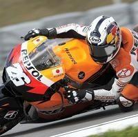Moto GP - République Tchèque Qualifications: Pedrosa reste intouchable