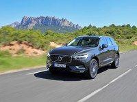 Volvo : le XC60 hérite de la micro-hybridation