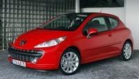 Attention : nouvelle gamme Peugeot 207 dès juillet !