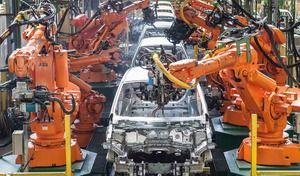 Etude : une grosse baisse de nombre de véhicules sur les routes d'ici 2030 ?