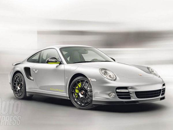 2012 porsche 911 turbo s edition 918 spyder quick spin. Black Bedroom Furniture Sets. Home Design Ideas