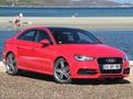 Essai vidéo - Audi A3 berline : pas si malle