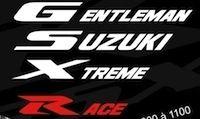 GSX-R, Gentleman Suzuki Xtreme Race : courses pour les fans de Gex