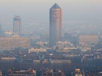 Pollution: circulation alternée à Lyon vendredi 9décembre