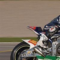 Moto GP: San Carlo avec Gresini