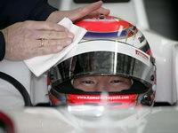 F1, Essais Jerez-jour 2: Kobayashi fait le meilleur temps !