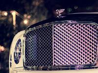 La Bentley Mulsanne Majestic débarque au Qatar