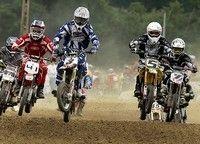 Pit Bike: la dernière épreuve du championnat de France 2009 arrive!