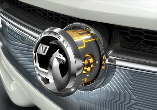 Genève 2010 : Flexitreme GTE, un concept-car surprise chez Opel