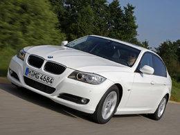 BMW Série 3 : la prime Eco-Attitude vous fait économiser 6 000 € !