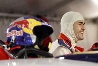 WRC-Suède: Sordo s'offre la super spéciale !