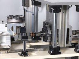 L'équipementier Continental se met à la fabrication de moteurs électriques