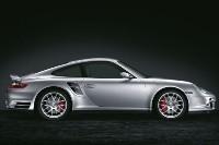 Des jantes de RS Spyder pour la Porsche 911 Turbo
