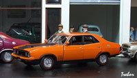 Miniature : 1/43ème - FORD XB Falcon Sedan