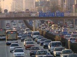 L'auto-boom se poursuit à Pékin cette année