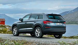 Volkswagen ne veut pas de Skoda aux États-Unis