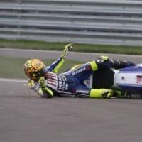 Moto GP - Etats-Unis: Rossi ne se cherche pas d'excuses