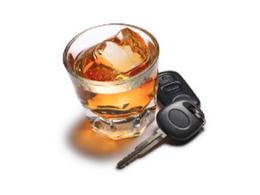 """Triste """"record"""" : un automobiliste arrêté avec près de 6 grammes d'alcool dans le sang"""