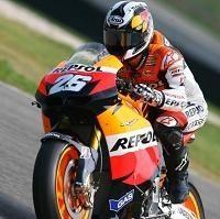 Moto GP - Italie D.3: Pedrosa enfonce le clou