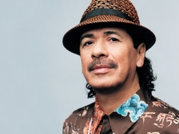 Santana au volant, accident au tournant