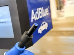 Total lance l'Adblue en station-service en Allemagne avec BMW