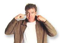 Jeremy Clarkson ou l'art d'énerver