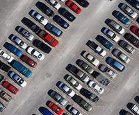 Octobre 2008 : les ventes de véhicules neufs en baisse de 7,3%