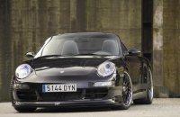 Porsche 997 Turbo Cabriolet by 9ff : 910 ch !!!
